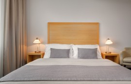 Hotel Clement 4*, pokoj Standard