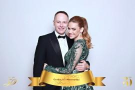 Česko-Slovenský ples 2019