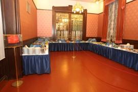 Jídelna Obecního domu