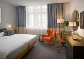 K+K Hotel Fenix   Classic TWIN room