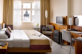 K+K Hotel Central | Classic Guest Rooms