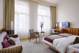 K+K Hotel Central |Executive Guest Rooms