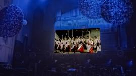 V rámci pocty 100. výročia založenia Slovenského národného divadla bol premietaný krátky videofilm, prierez tvorbou a históriou SND